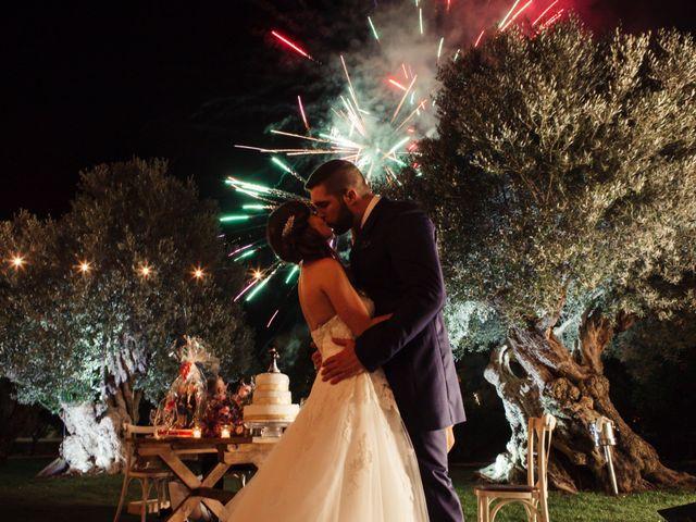 La boda de Jaime y Jessica en Elx/elche, Alicante 34
