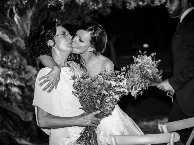 La boda de Jaime y Jessica en Elx/elche, Alicante 36