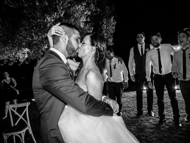 La boda de Jaime y Jessica en Elx/elche, Alicante 37