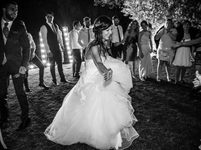 La boda de Jaime y Jessica en Elx/elche, Alicante 38