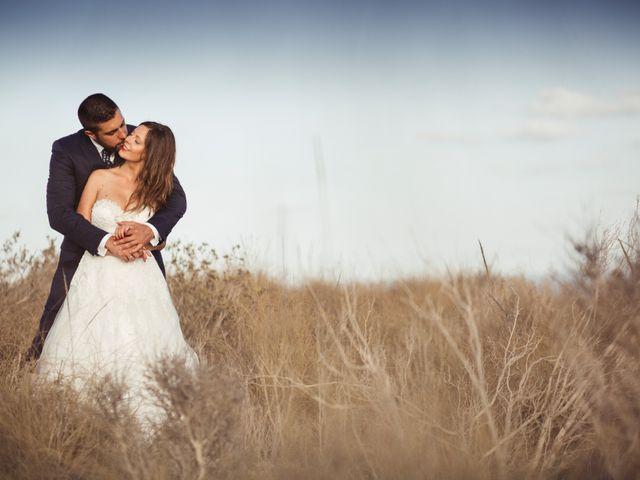 La boda de Jaime y Jessica en Elx/elche, Alicante 41