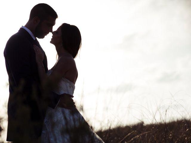 La boda de Jaime y Jessica en Elx/elche, Alicante 42