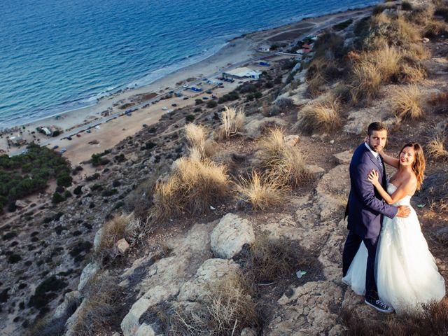 La boda de Jaime y Jessica en Elx/elche, Alicante 47