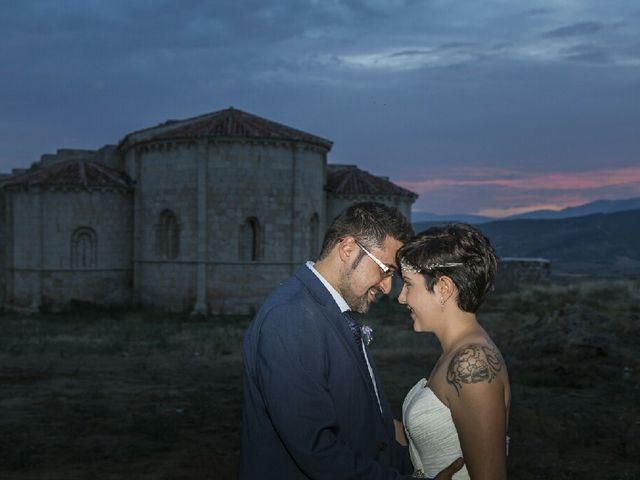 La boda de Carlos y Celia en Uceda, Guadalajara 7