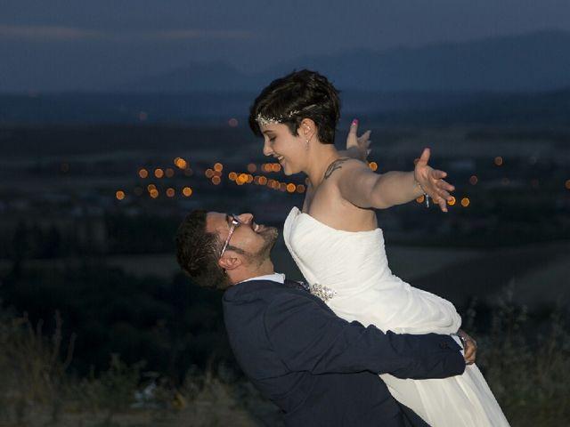 La boda de Carlos y Celia en Uceda, Guadalajara 8