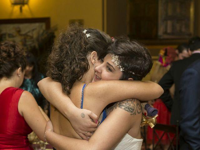 La boda de Carlos y Celia en Uceda, Guadalajara 13