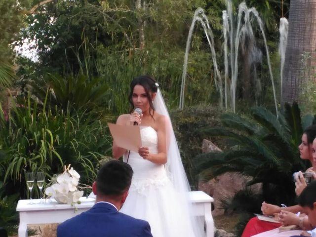 La boda de Jordi y Sara en Inca, Islas Baleares 4