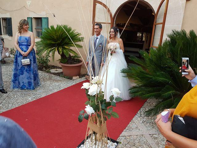 La boda de Jordi y Sara en Inca, Islas Baleares 5