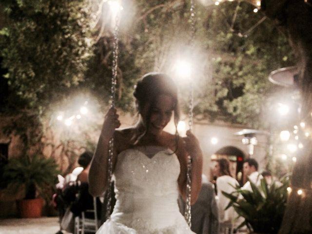 La boda de Jordi y Sara en Inca, Islas Baleares 7