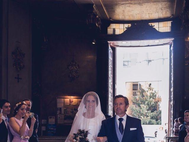 La boda de Francisco y Andrea en Madrid, Madrid 6