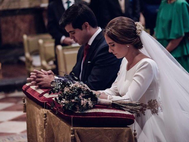 La boda de Francisco y Andrea en Madrid, Madrid 2
