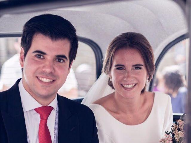 La boda de Francisco y Andrea en Madrid, Madrid 7