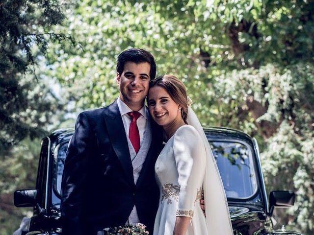 La boda de Francisco y Andrea en Madrid, Madrid 8