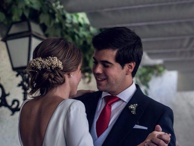 La boda de Francisco y Andrea en Madrid, Madrid 9