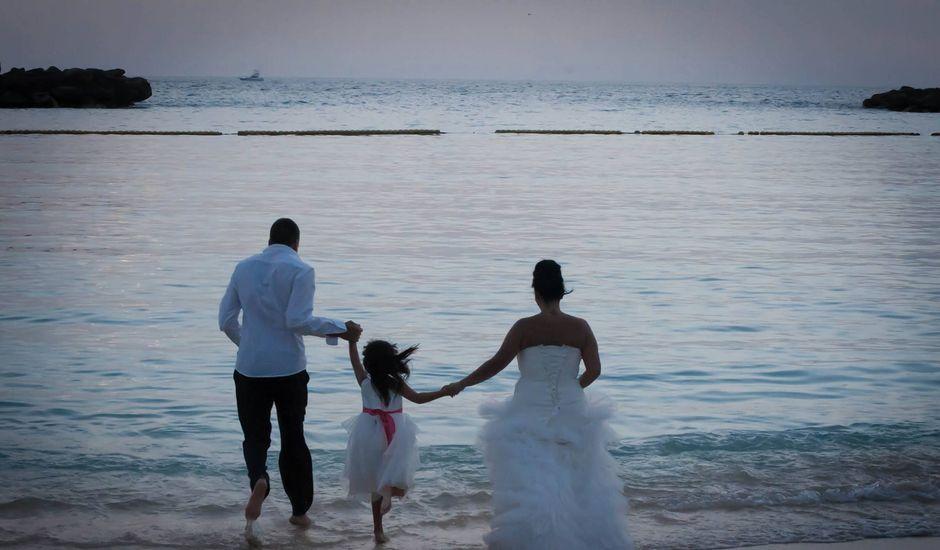 La boda de Mario y Estefanía en Las Palmas De Gran Canaria, Las Palmas