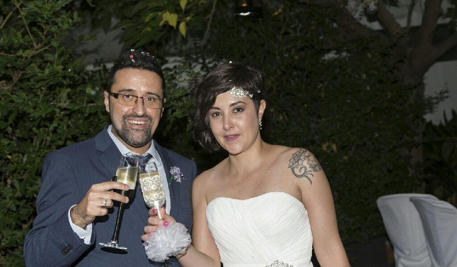 La boda de Carlos y Celia en Uceda, Guadalajara
