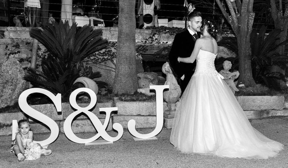 La boda de Jordi y Sara en Inca, Islas Baleares