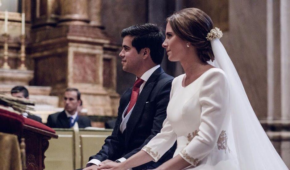 La boda de Francisco y Andrea en Madrid, Madrid