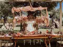 La boda de Mª José y Efren 1