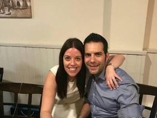La boda de Elisa y Lluís 2
