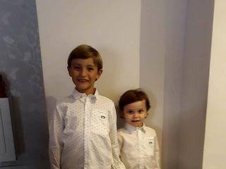 La boda de Luisa  y Jose Ramón   1