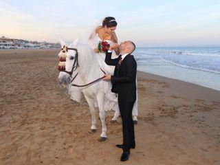 La boda de Marisa y Jose
