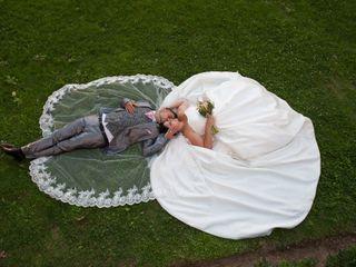 La boda de Tamar  y Pablo