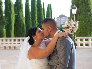 La boda de Tamar  y Pablo  3
