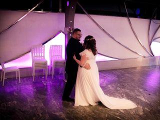 La boda de Sheila y Viorel 2