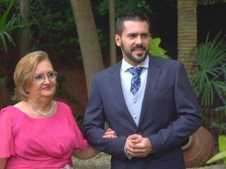 La boda de Irene y Luis 1