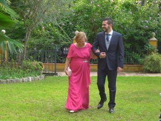 La boda de Irene y Luis 2