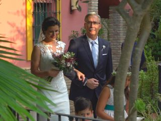 La boda de Irene y Luis 3