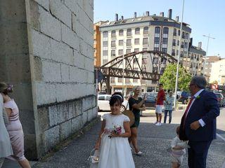 La boda de Nicole y Manuel 3
