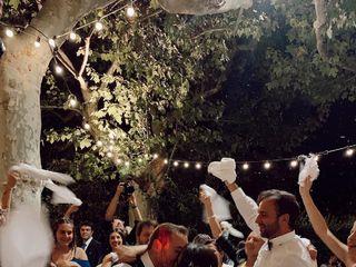 La boda de Raquel y Emilio 1