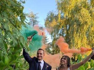 La boda de Raquel y Emilio 2