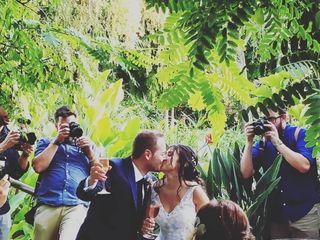 La boda de Raquel y Emilio