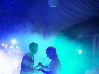 La boda de Rocio y Alberto 2