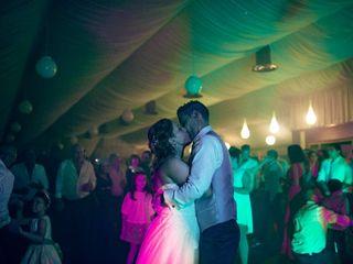 La boda de Rocio y Alberto