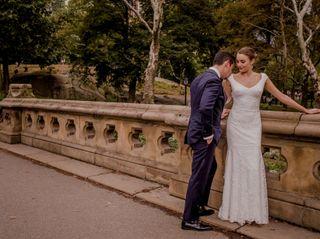 La boda de Nacho y Giulia 3