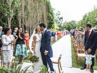 La boda de Elena y Andrés