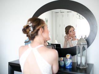 La boda de Adriana y Rubén 2