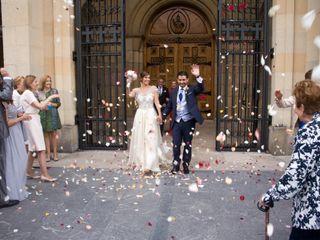 La boda de Marta y Héctor