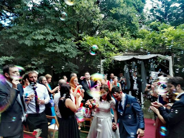 La boda de Lluís y Elisa en La Pobla De Claramunt, Barcelona 6