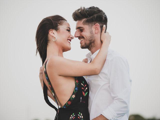 La boda de Mario y Sara en Ciudad Real, Ciudad Real 13