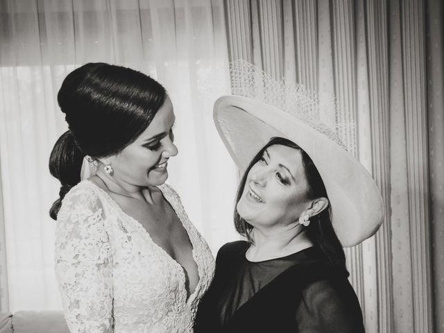 La boda de Mario y Sara en Ciudad Real, Ciudad Real 42
