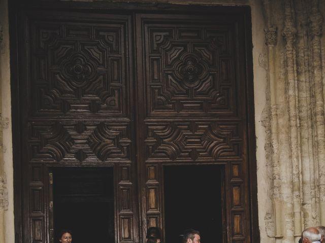 La boda de Mario y Sara en Ciudad Real, Ciudad Real 44