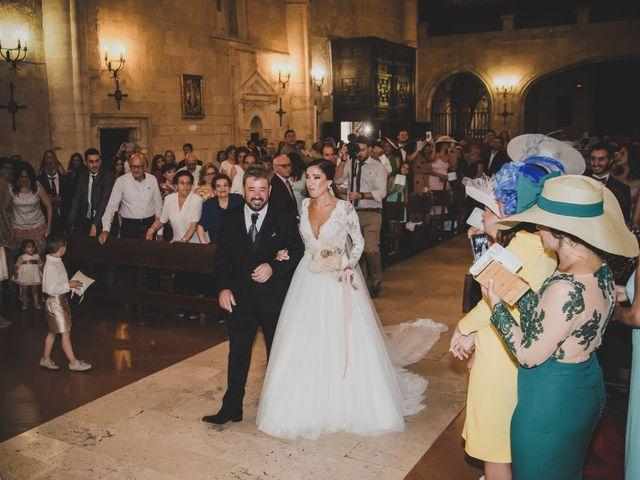 La boda de Mario y Sara en Ciudad Real, Ciudad Real 46