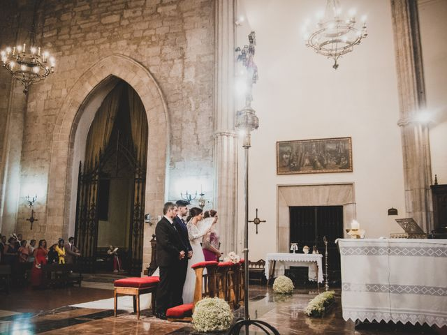 La boda de Mario y Sara en Ciudad Real, Ciudad Real 48