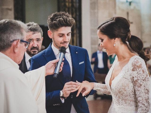 La boda de Mario y Sara en Ciudad Real, Ciudad Real 49