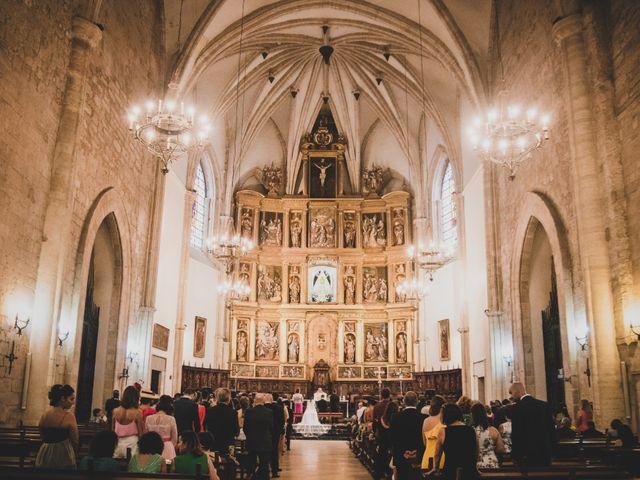 La boda de Mario y Sara en Ciudad Real, Ciudad Real 52
